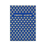 Pioneer 4x6, 36 Images Photo Album - FC-146 - Assorted Colors