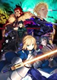 FateZero Bluray