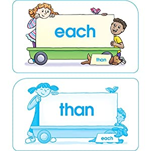 Sight Words Flash Cards Livre en Ligne - Telecharger Ebook