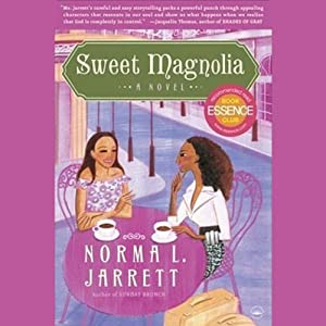Sweet Magnolia Audiobook