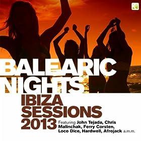 Balearic Nights Mix 2