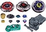 Ultimate DX Set BB-121 (BB121) JAPANESE Beyblade 4D