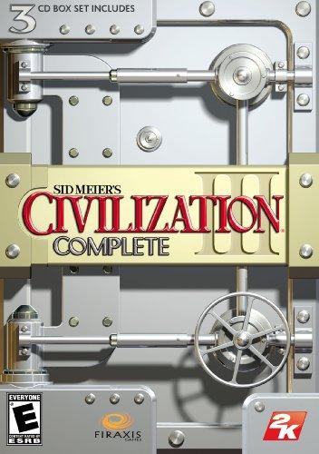 Sid-Meiers-Civilization-III-Complete-Online-Game-Code