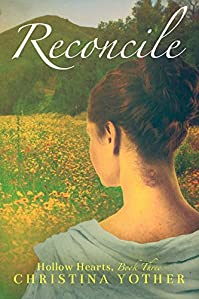 Reconcile by Christina Yother ebook deal