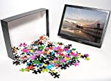 Photo Jigsaw Puzzle of Huntington Beach ...