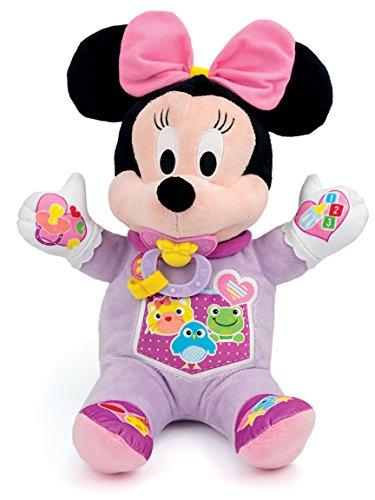 Baby Disney - Mi primera muñeca Minnie (65547)