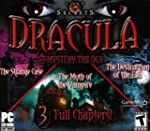 Lost Secrets Dracula Mystery 3 Pack