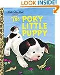 The Poky Little Puppy (A Little Golde...