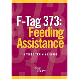 F-Tag 373: Feeding Assistance: A video training guide