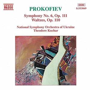 Symphonies n°6 / Valses