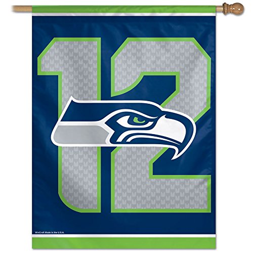 NFL-Seattle-Seahawks-12th-Man-Vertical-Flag-Multicolor