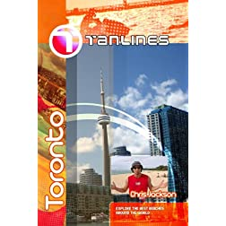 Tanlines Toronto