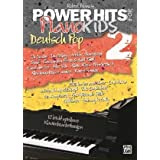 "Power Hits for Piano Kids - Deutsch Pop Band 2von ""Robert Francis"""