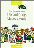 echange, troc Carmen Mateos Pérez - Cuaderno de viajero del autobús verde y blanco