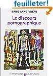 Le Discours pornographique