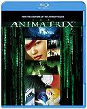 アニマトリックス[Blu-ray/ブルーレイ]