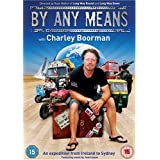 Charley Boorman - By Any Means [DVD]by Charley Boorman