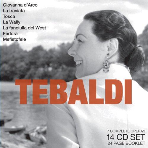 7 Operas Completas (14cd)