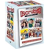 Scrubs Geschenkbox - Die kompletten Staffeln 1-6 [24DVD]