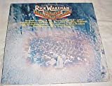 Rick Wakeman Journey to the centre of the earth / Vinyl record [Vinyl-LP]