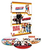 3 Film Box Set: Superbad / Not Another Teen Movie / Bring It On: In It To Win It [DVD]