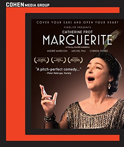 Marguerite [Blu-ray]
