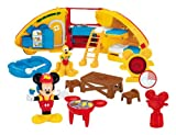 Micky Mouse Club House Mickey's Camper