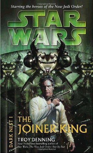 Star Wars: Dark Nest I: The Joiner King (Star Wars (Random House Paperback))