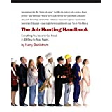 The Job Hunting Handbook by Harry S. Dahlstrom  (Jan 1, 2012)
