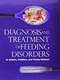 Diagnosis & Treatment of Feeding Disorders in Infants Toddlers & Young Children