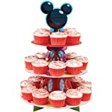 Wilton 1512-7070 Mickey Mouse Clubhouse Treat Stand