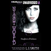 Daughters of Darkness: Night World Series | L. J. Smith
