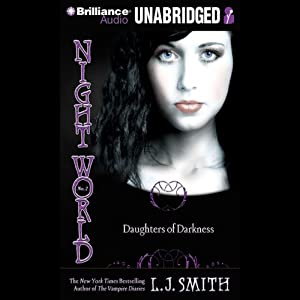 Daughters of Darkness: Night World Series | [L. J. Smith]