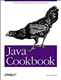 img - for Java Cookbook by Ian F. Darwin (2001-07-01) book / textbook / text book