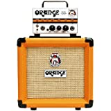 Orange Micro Terror Stack MT20 & PPC108