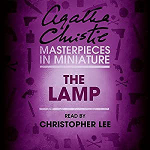 The Lamp: An Agatha Christie Short Story Audiobook