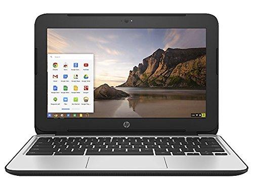 HP 11 G4 cheap Chromebook.
