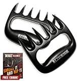 Pulled Pork Shredder Claws - MEAT SHREDDING FORKS - BBQ Grilling Accessories from Grill BEAST