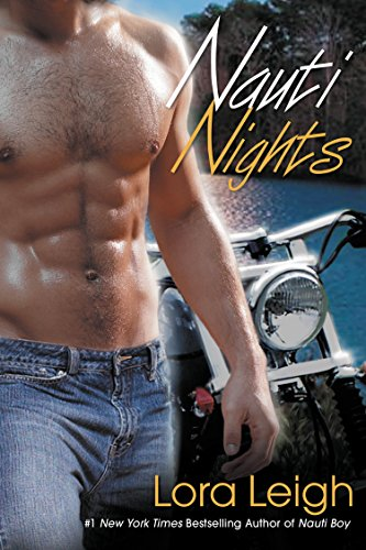 Image of Nauti Nights (The Nauti Trilogy, Book 2)