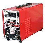 日動 直流溶接機 デジタルインバータ溶接機 単相200V専用 DIGITAL200A