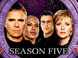 Stargate SG-1 Season 5