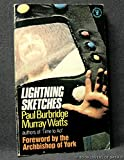 img - for Lightning Sketches (Hodder Christian paperbacks) book / textbook / text book