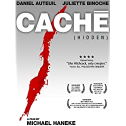 Cache (Hidden) [English Subititled]