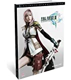 The Final Fantasy XIII Complete Official Guide