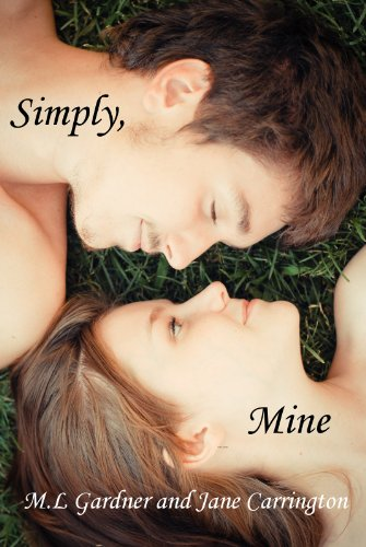 Simply, Mine by Jane Carrington
