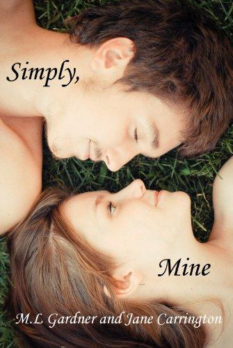 Simply, Mine by Jane Carrington