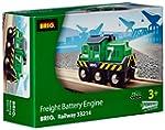 Brio - 33214 - Circuit - Train - Loco...