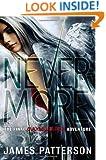 Nevermore: The Final Maximum Ride Adventure (Book 8)