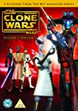 Star Wars: The Clone Wars - Season 1 Volume 4 [DVD] [2010]