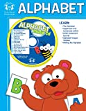 Alphabet Activity Book (Twin Sisters Productions: Growing Minds with Music)